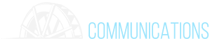 Mill Communications Logo